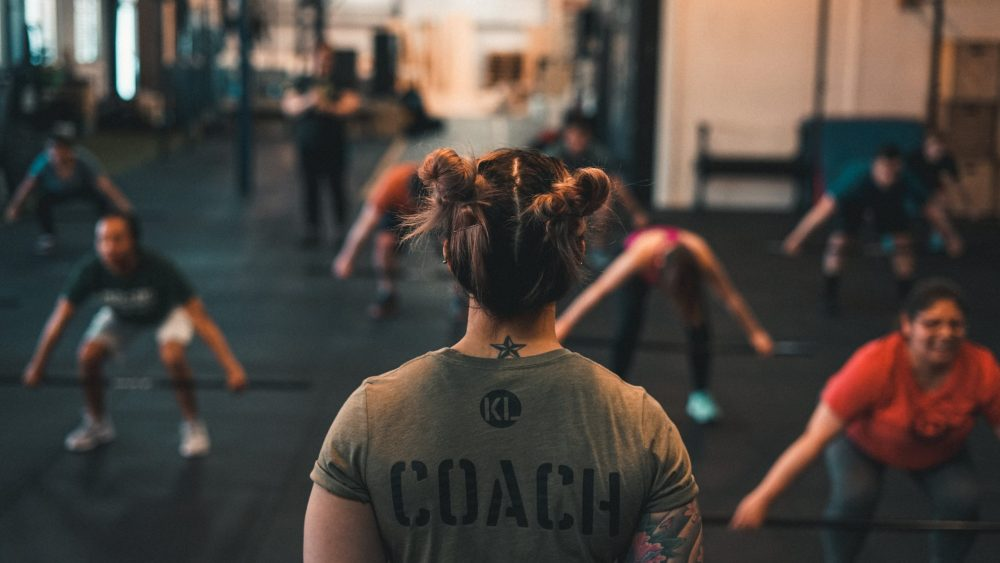 September CrossFit 101 Introduction Course